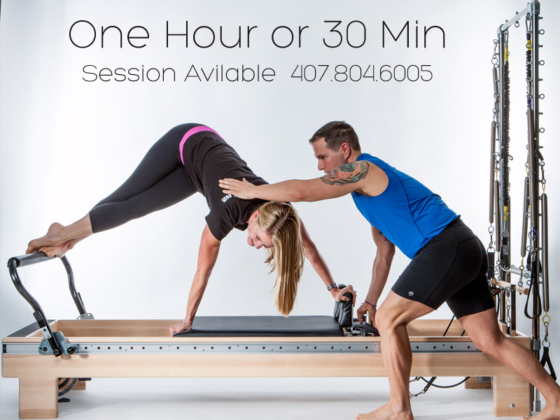 Fusion Fitness Pilates 1st Class Free Reformer Pilates Personal Training Trx Barre Nutrition Counseling Lake Mary Fl